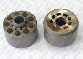 Блок поршней для гусеничный экскаватор JCB JS360 (20/950819, 20/950820)